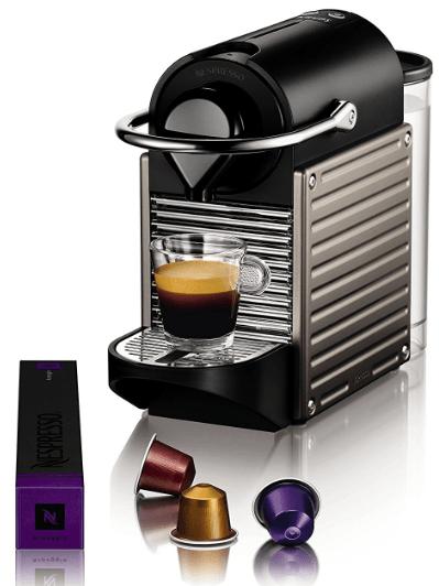 Avis Nespresso Pixie
