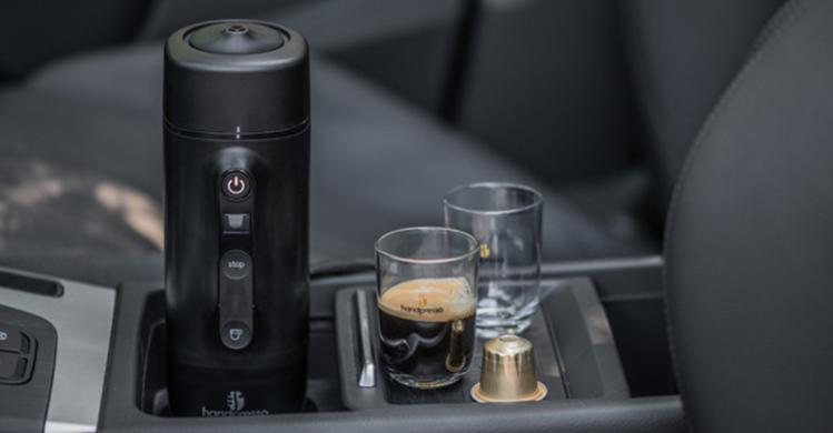 Avis Handpresso Auto Capsule