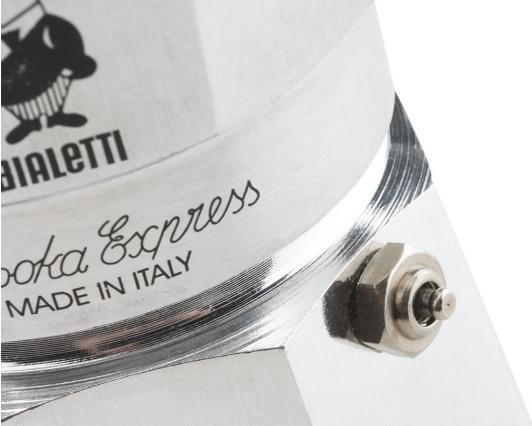 Test Bialetti 1163 Moka Express