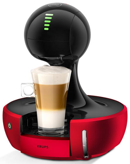 Test Dolce Gusto Drop